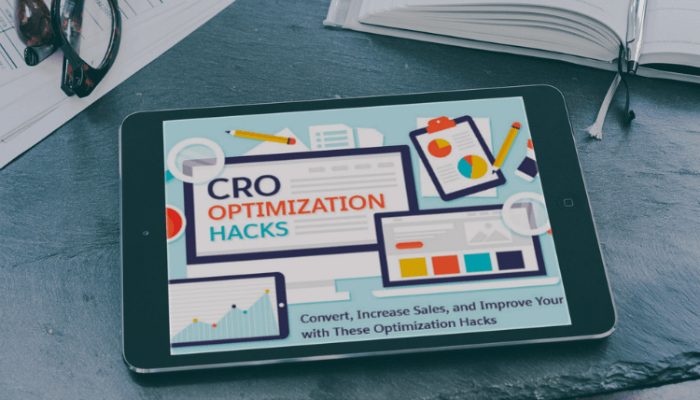 Conversion Rate Optimization Hacks Digital Marketing Norfolk